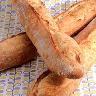 La Baguette Sésame