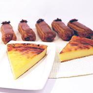 Crème pâtissière à chaud