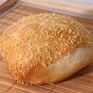 Topping Semoule de blé malté