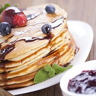 Le Pancake